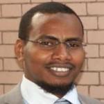 Abdel hakh HAMID Economiste au CROSET