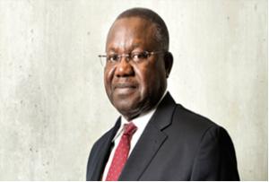Le ministre Tchadien des Finances et du Budget Mr Bedoumra KORDJE