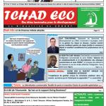 Couverture Tchad Eco 9